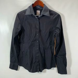 Brooks Brothers Shirt Fitted Non Iron Stretch
